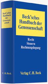 Handbuch der eingetragenen Genossenschaft